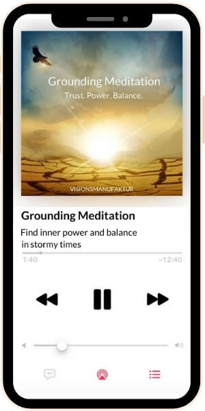 Grounding Meditation_iphone